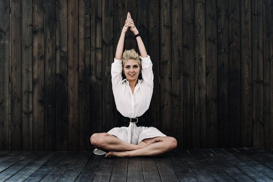 йога видео для иммунитета