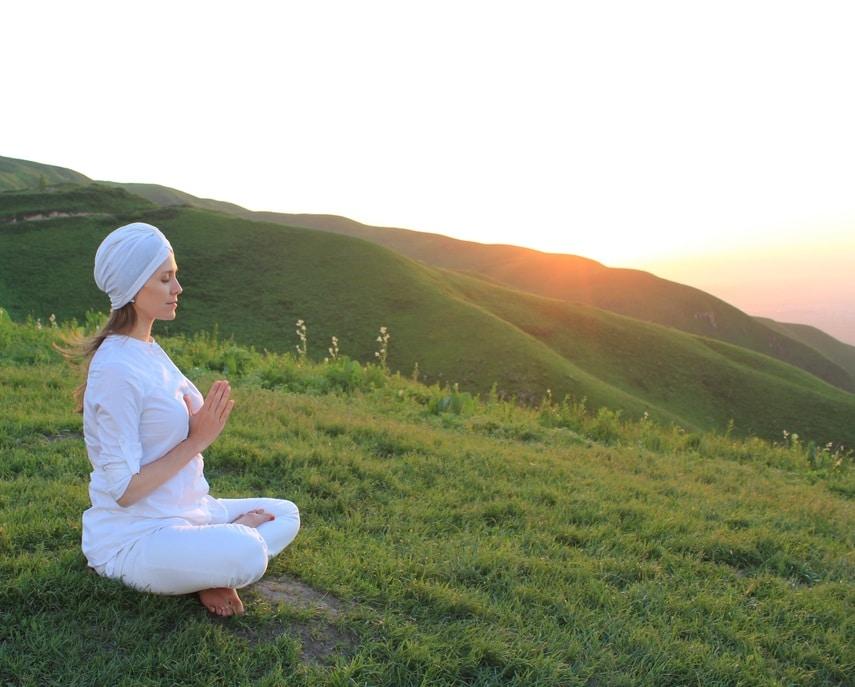 йога видео