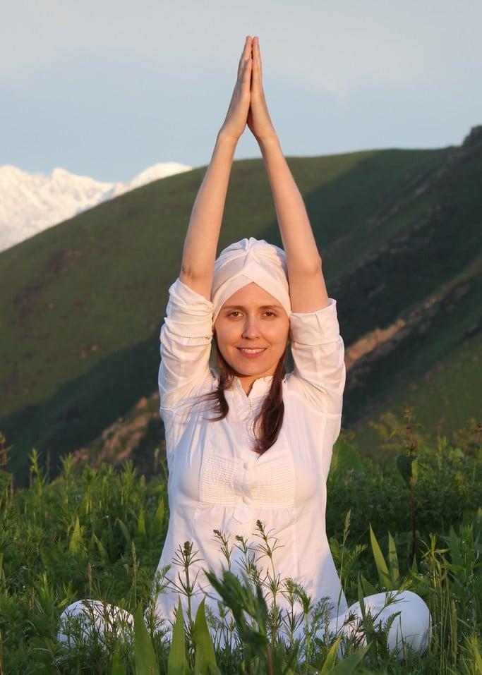 йога в алматы
