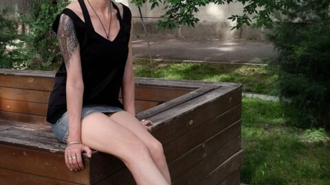 антиэйдж йога с Алией Мусиной