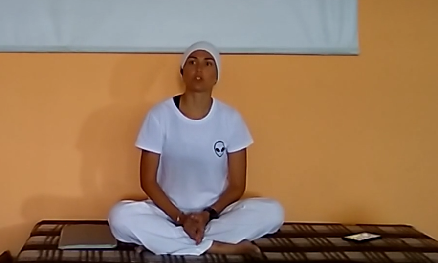 печень йога