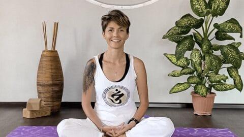 антиэйдж йога