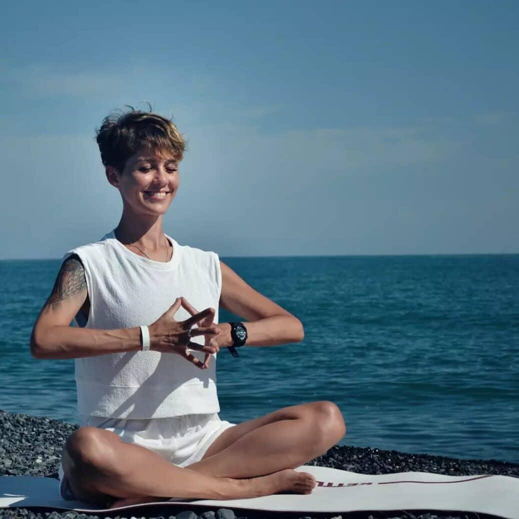 внутренний баланс йога